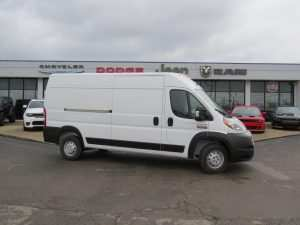 68 The Best 2019 Dodge Promaster Configurations