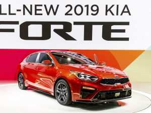 68 The Best 2019 Kia Forte5 Hatchback Redesign