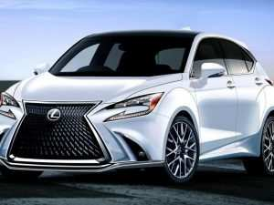 68 The Best 2019 Lexus Ct Specs
