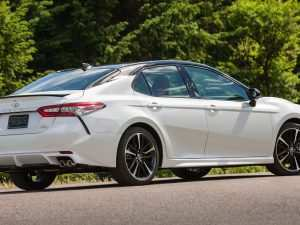 68 The Best 2019 Toyota Xle Have Overview