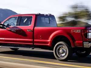 68 The Best 2020 Ford 2500 Price Design and Review