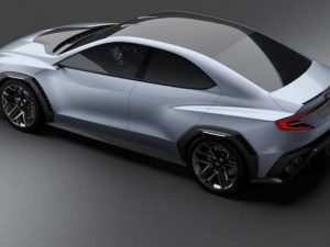 68 The Best 2020 Subaru Eyesight Redesign and Concept