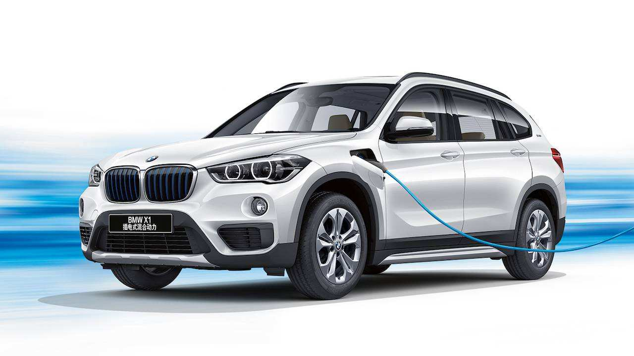 68 The Best BMW Hybrid Suv 2020 Prices