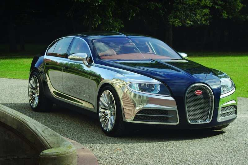 68 The Best Bugatti Galibier 2020 Concept And Review
