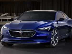 68 The Best Buick Grand National 2020 Pictures