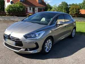 68 The Best Citroen Ds5 2019 Release Date and Concept