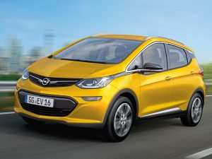 68 The Best Futur Opel Zafira 2020 Specs and Review