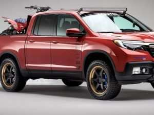 68 The Best Honda Ridgeline 2020 Rumors
