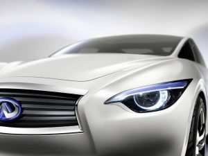 68 The Best Infiniti New Models 2020 New Review
