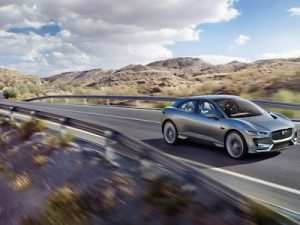 68 The Best Jaguar Land Rover Electric Cars 2020 Spesification