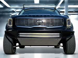68 The Best Kia Trucks 2019 First Drive
