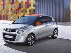 68 The Best Nouvelle Citroen 2020 Configurations