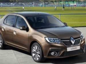 68 The Best Renault Logan 2020 Spesification