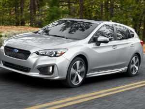 68 The Best Subaru Impreza 2020 Model