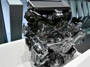 68 The Best Subaru Wrx Sti 2020 Engine Picture
