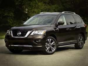 68 The Best When Will The 2020 Nissan Pathfinder Be Available Interior