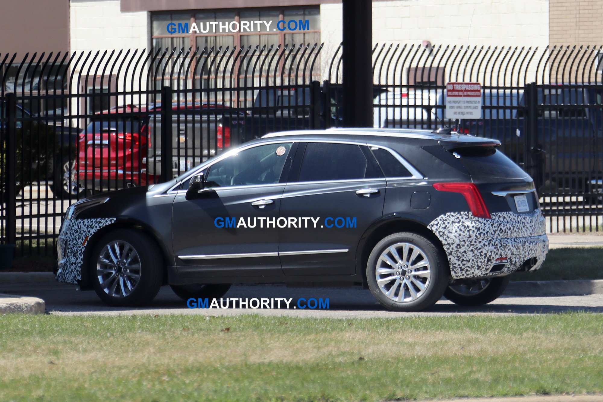 68 The Cadillac Xt5 2020 Review And Release Date