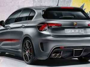 68 The Fiat Egea 2020 Price Design and Review