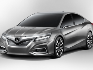 Honda Accord 2020 V6