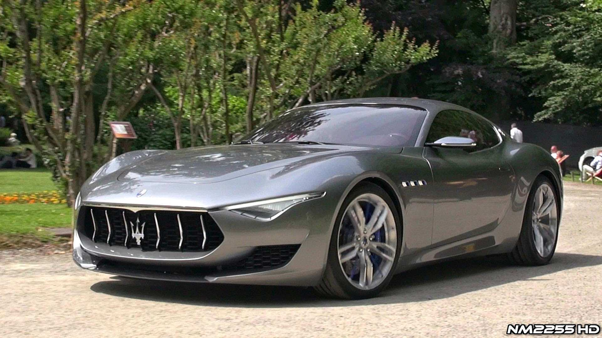 68 The Maserati Electric 2020 Price Design and Review