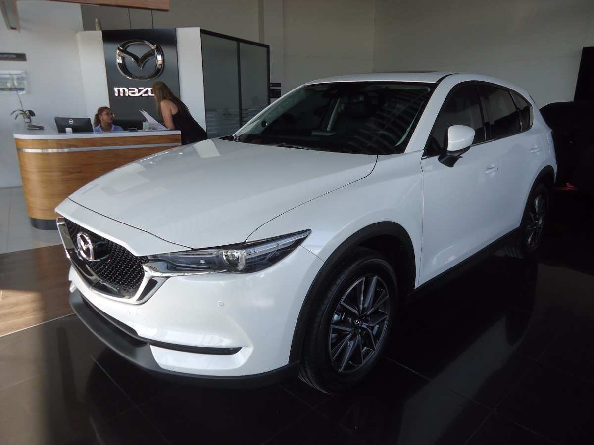 68 The Mazda Cx5 Grand Touring Lx 2020 Release Date