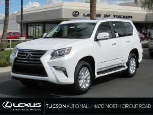 68 The New 2019 Lexus Gx New Review