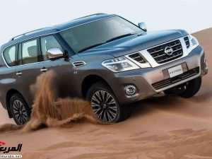 68 The Nissan Patrol 2020 Redesign Concept