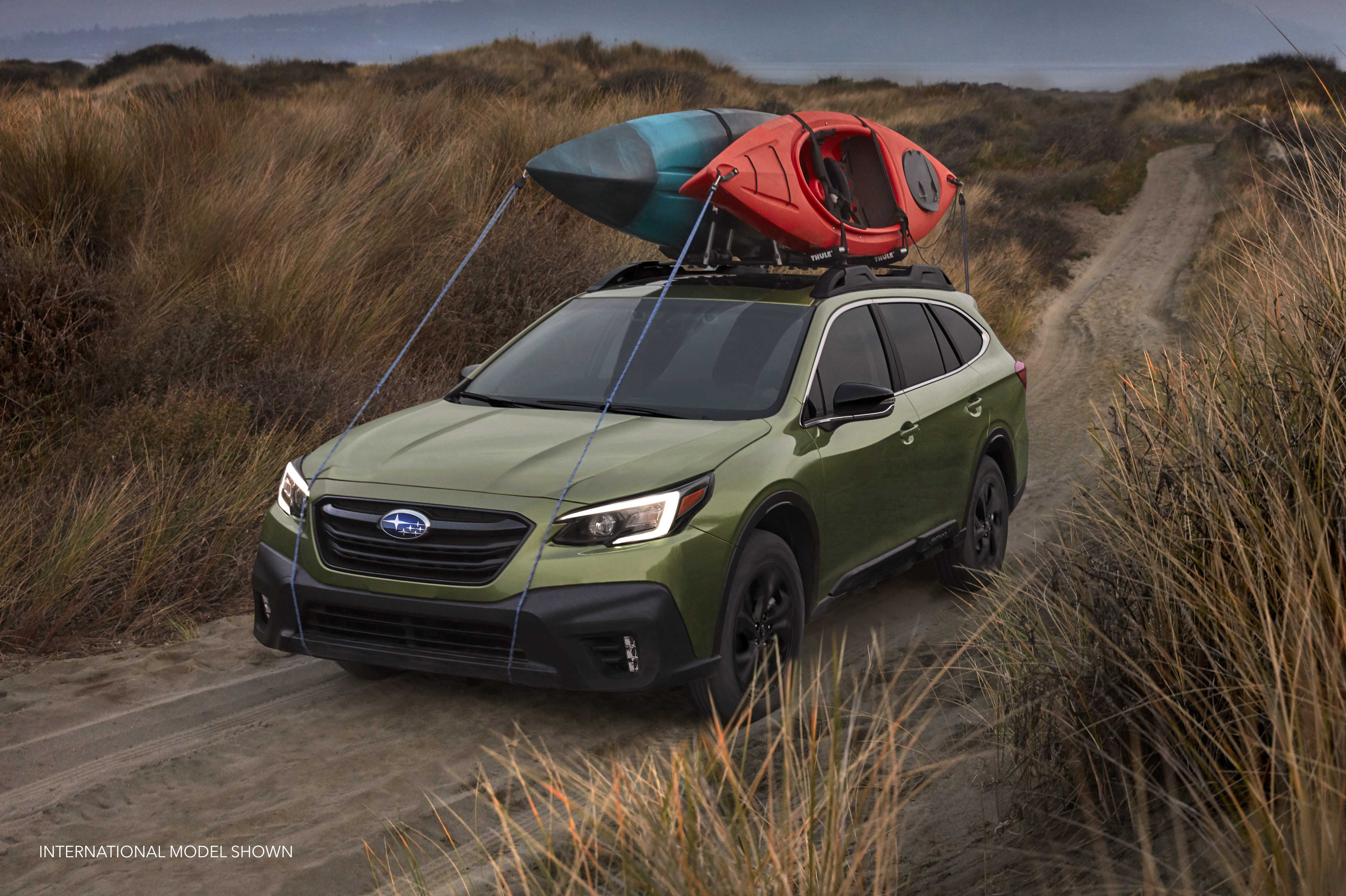 68 The Subaru Outback Update 2020 Specs And Review