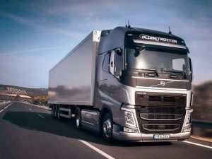 68 The Volvo Fh16 2019 Prices
