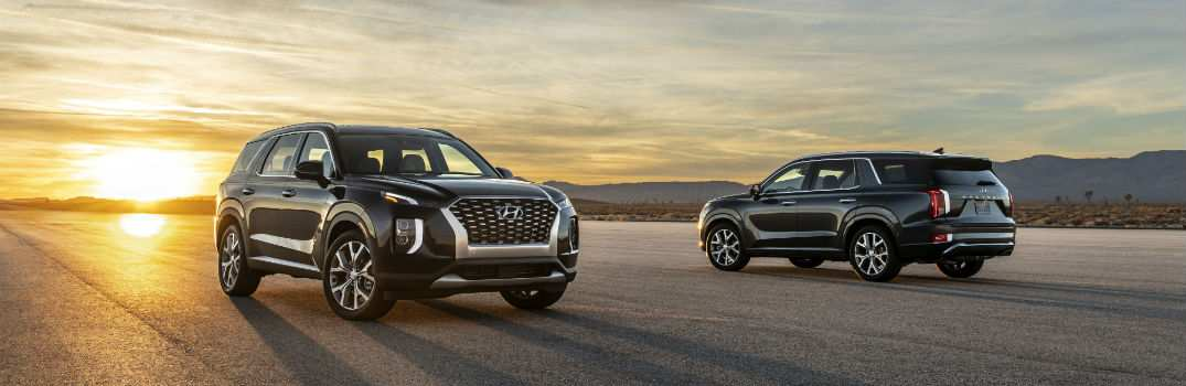 68 The When Will The 2020 Hyundai Palisade Be Available Model