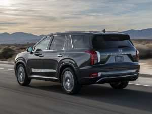68 The When Will The 2020 Hyundai Palisade Be Available Performance