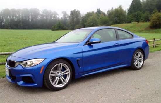 69 A 2019 Bmw 440I Review Performance And New Engine