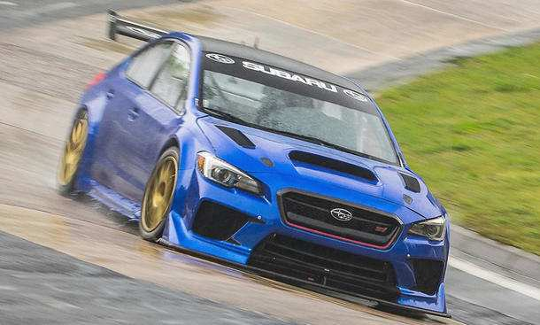 69 A 2019 Subaru Sti Ra Review and Release date