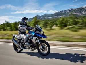 69 A 2020 Bmw R1200Gs Review