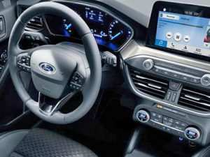 69 A 2020 Ford Escape Interior New Model and Performance