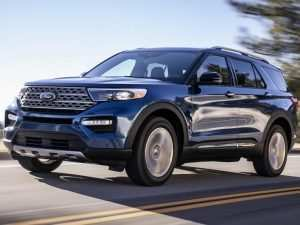 69 A 2020 Jeep Grand Cherokee Redesign and Review
