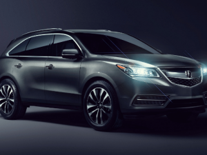 69 A Acura Mdx 2020 Redesign Engine