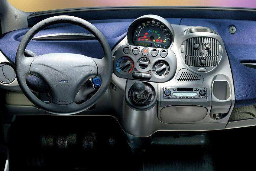 69 A Fiat Multipla 2020 Style