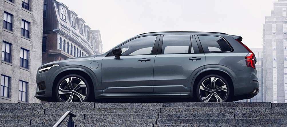 69 A Volvo New Xc90 2020 Pricing