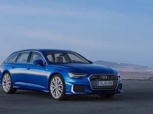 69 All New 2019 Audi Rs4 Usa Style