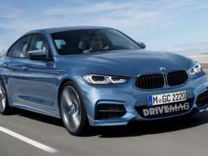69 All New 2019 Bmw 2 Gran Coupe Style