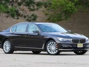 69 All New 2019 Bmw 7 Series Changes Engine