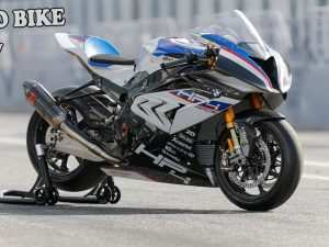 69 All New 2019 Bmw Hp4 Model