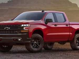 69 All New 2019 Chevrolet Diesel Pictures