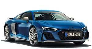69 All New 2020 Audi R8 Price Pricing