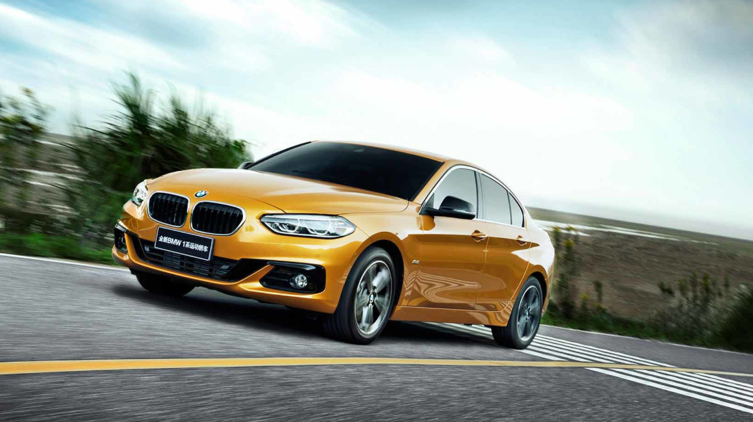 69 All New 2020 BMW 1 Series Usa Wallpaper