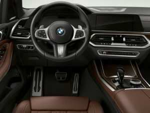 69 All New 2020 Bmw X5 Interior New Concept