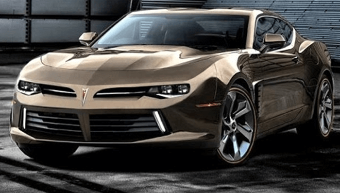 69 All New 2020 Buick Trans Am Specs And Review