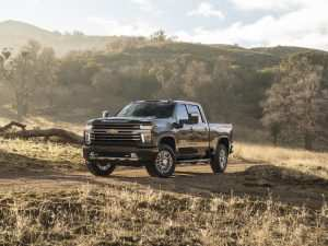 69 All New 2020 Chevrolet 2500 High Country Reviews