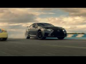 69 All New 2020 Lexus Rc F Track Edition 0 60 Style